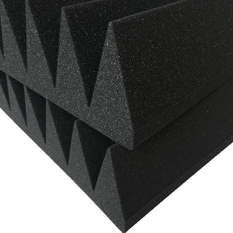 DIY acoustic foam Ceiling Board Sound Insulation Board ...